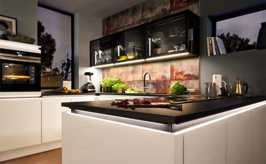 krefel - Belgen beschouwen keuken steeds vaker als echte leefruimte