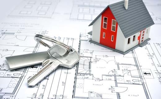 Vlaamse woningbouw in goede doen