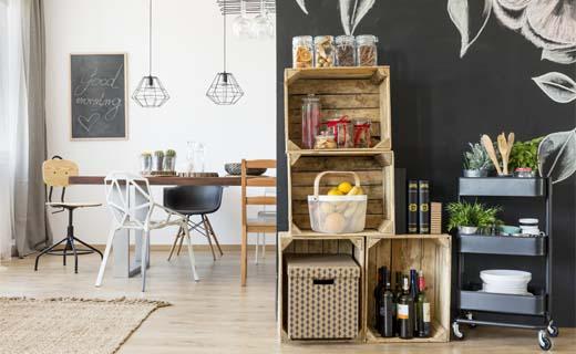 tips voor een geweldig keuken interieur