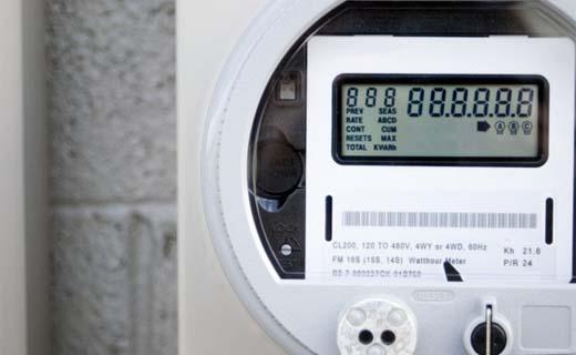Privacycommissie zet licht op groen voor digitale meters