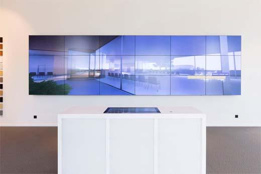 Configureer op innovatieve wijze uw nieuwe Reynaers Aluminium ramen
