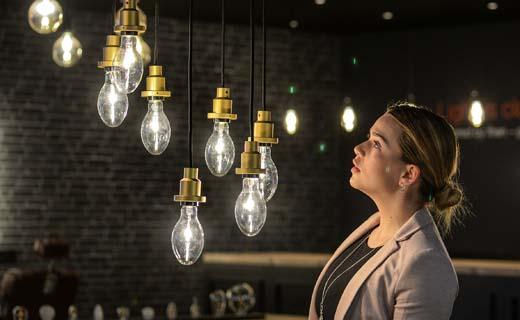 Bestel een duoticket voor Light + Building 2020