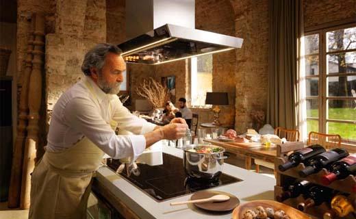 Keuken met passie