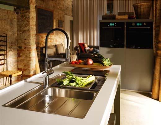 Franke - keuken met passie