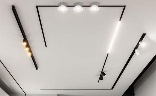 Delta Light toont passie voor architecturale verlichting