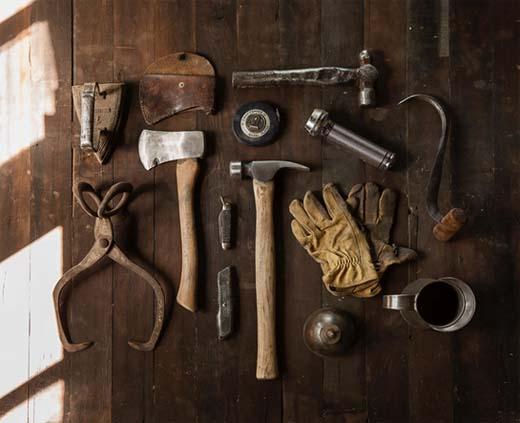 Bouwbedrijf starten? 5 zaken om rekening mee te houden