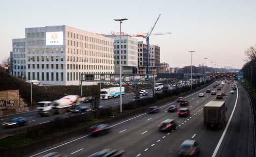 Vlaamse stationsbuurten populairder dan ooit