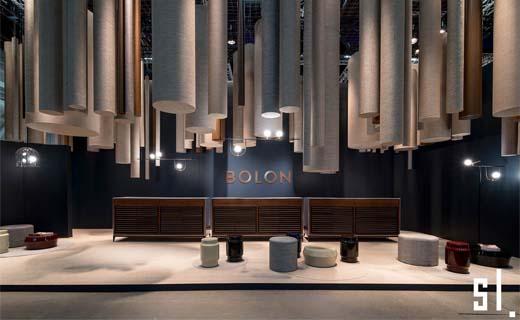 Fotoverslag vakbeurs Furniture & lighting in Stockholm