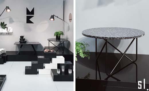 vakbeurs Furniture & lighting in Stockholm