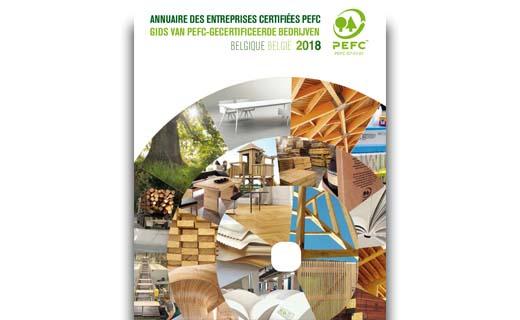 Makkelijker duurzaam aankopen dankzij de PEFC-gids