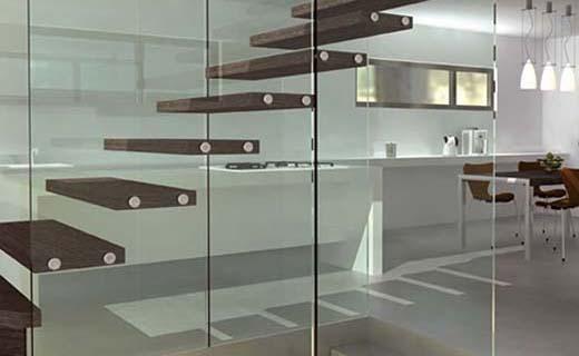 Interieur ideeën: Een trap mag ook mooi zijn (fotospecial)