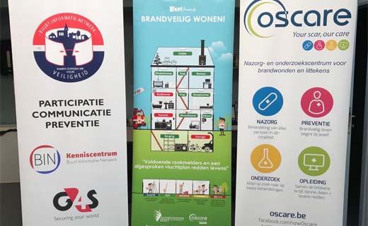 90.000 Vlaamse gezinnen gaan voor meer brandveiligheid