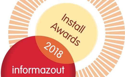 Lancering Informazout Install Awards