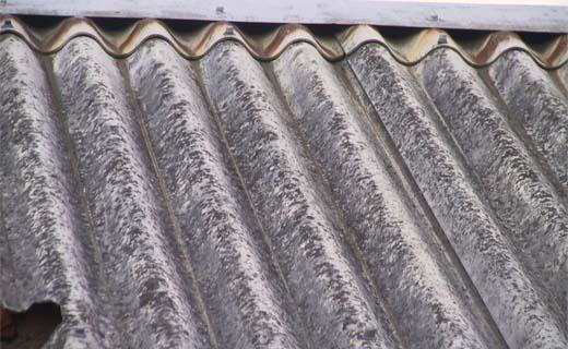 Bijna een miljoen ton asbest in particuliere woningen