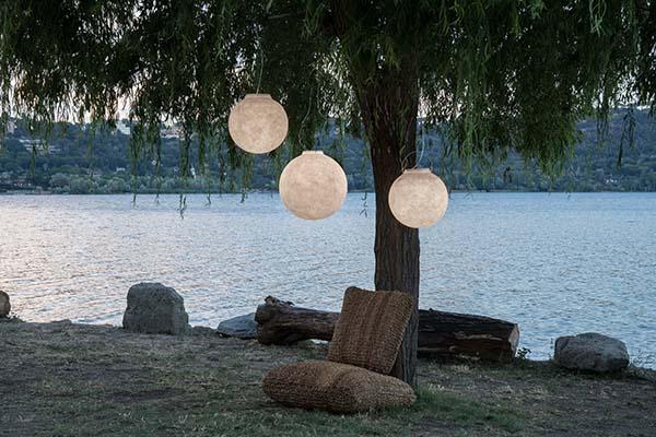 Luna Lamp van In-es.artdesign