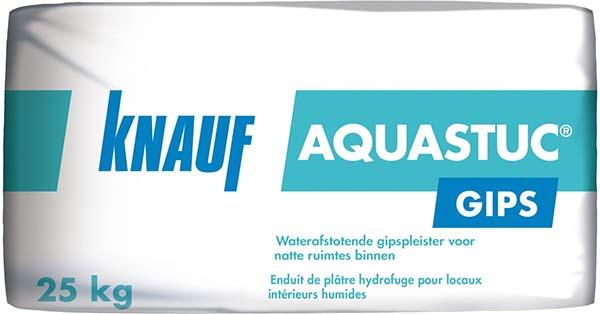 Knauf AquaStuc