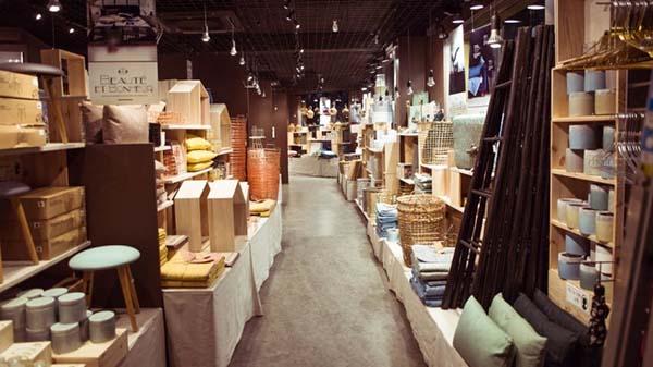 Populaire Deense woonwinkel Søstrene Grene opent filiaal in Antwerpse Stadsfeestzaal