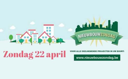 IedereenBEN tijdens de Nieuwbouwzondag op 22 april