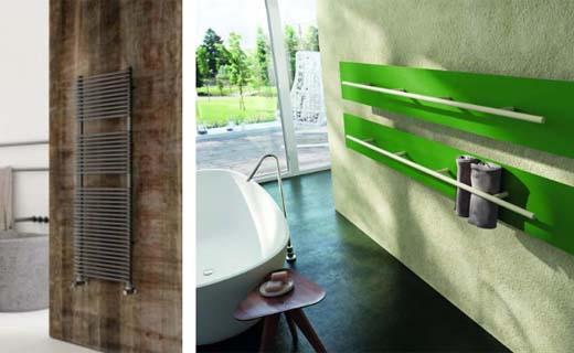 Design Verwarming Badkamer : Nieuwste trends voor verwarming in de badkamer bouwenwonen