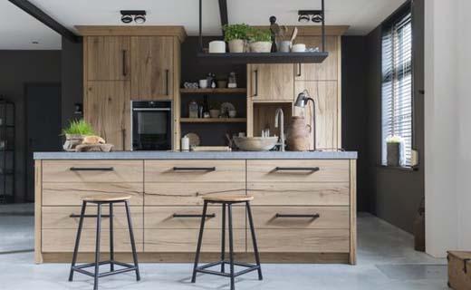 Trends In Keukenapparatuur : 20% heeft spijt van aangeschafte keukenapparatuur bouwenwonen.net