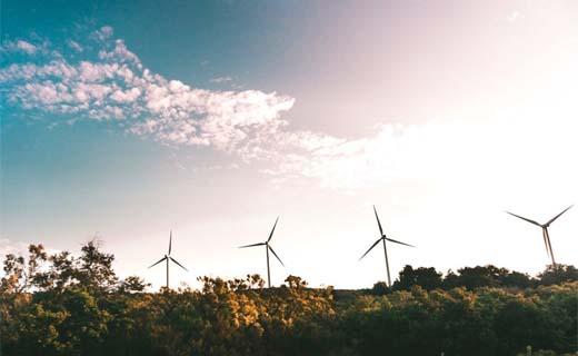 In laatste rechte lijn om doel windturbines eind 2020 te halen