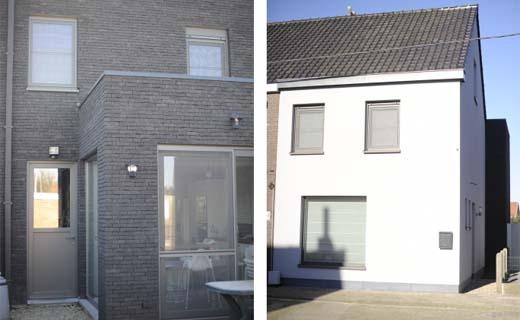Renovatiedag: Verbouwing en uitbreiding in Waarschoot
