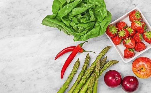 Welke groentes bewaar je in de koelkast?