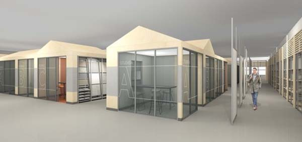 BAM lanceert Homestudios, een unieke experience voor toekomstige bewoners
