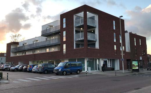 6.000ste huurwoning gerealiseerd in sociaal woonproject in Schoten