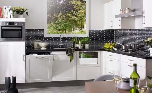 Zelf kruiden kweken in je keuken for Zelf je keuken ontwerpen