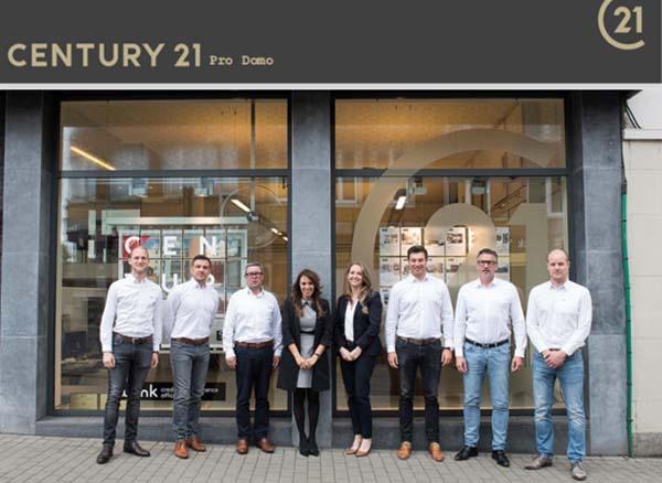 Century 21 verandert iconisch logo na 47 jaar