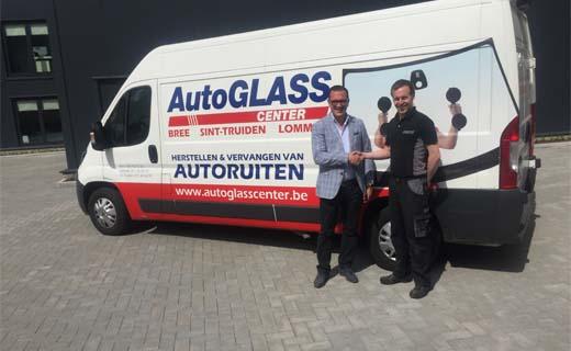 Bouwunie Limburg gaat voor zichtbare veiligheid op de weg
