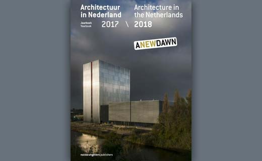 Architectuur in Nederland 2017 - 2018