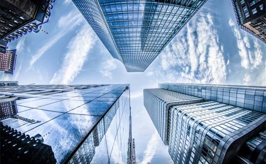 Flexibele kantoorconcepten zullen de kantorenmarkt structureel veranderen
