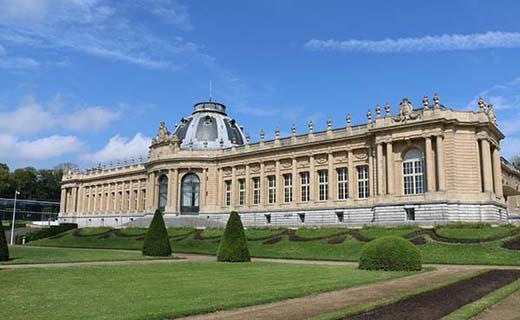 Renovatie Afrikamuseum in Tervuren voltooid (Fotospecial)