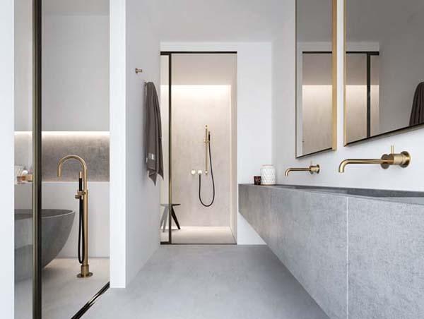 Kleur in je badkamer! - bouwenwonen.net