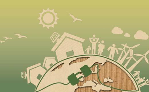 Gezocht: Burgerinitiatieven die samen energie willen opwekken en uitwisselen