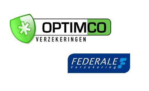 Federale Verzekering neemt Vlaamse verzekeraar Optimco over