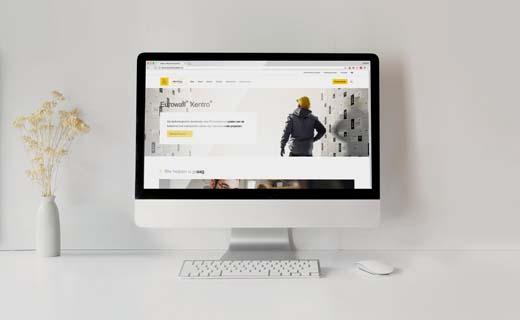 Recticel Insulation lanceert nieuwe website