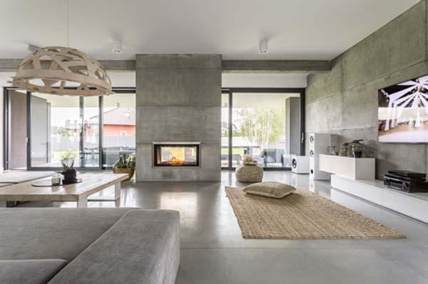 Modern Gezellig Interieur : 6 tips voor een modern interieur zichtbouwadvies