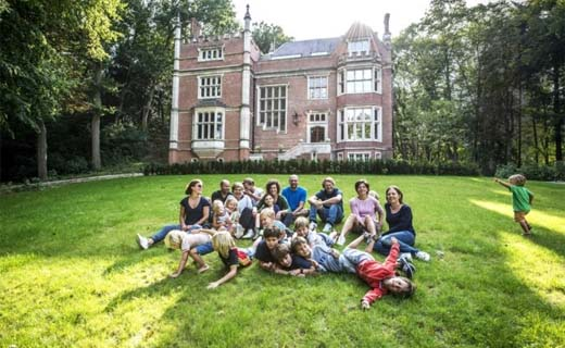 Architectuurcafé: Cohousing in de Kempen