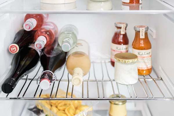 Handige accessoires voor de koelkast