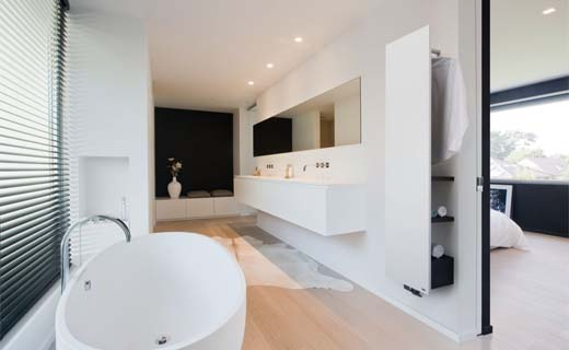 Niva Bath, de perfecte combinatie van design en functionaliteit