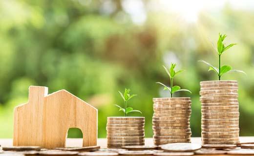 Nederlandse hypotheekrente sinds maanden weer licht gedaald