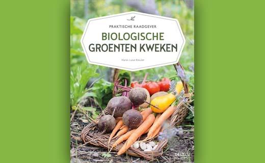Biologische groenten kweken