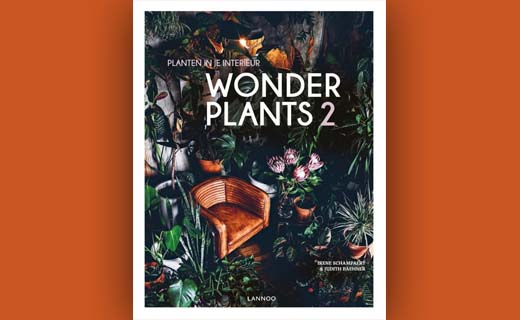 Wonderplants 2, planten in je interieur