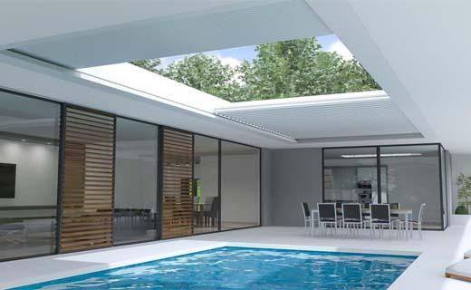 Open je dak: een terrasoverkapping om in te bouwen