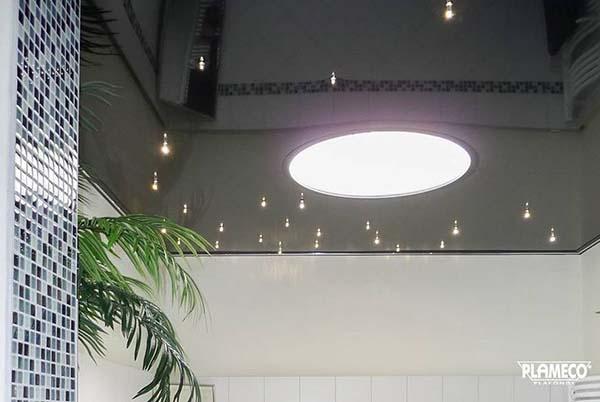 Plameco - spanplafond