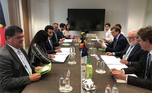 Minister Tommelein wil 6% BTW voor sloop en heropbouw