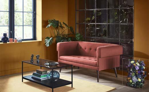 Color Me Happy: catwalk couches om deze herfst in te cocoonen